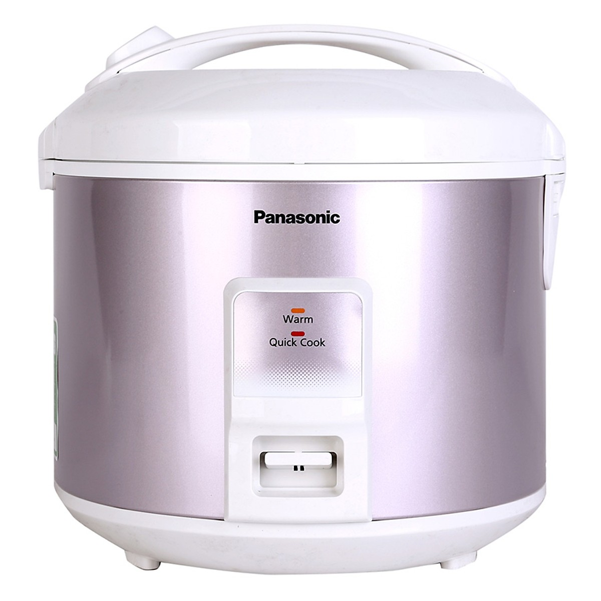 Nồi cơm điện Panasonic SR-MVQ187VRA