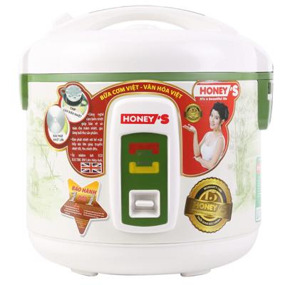 Nồi cơm điện Honey's HO702-M18