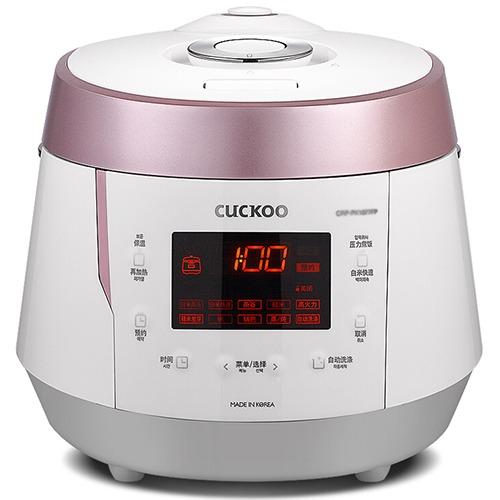 Nồi cơm điện tử áp suất Cuckoo CRP-PK1000S/P2PIVNCV