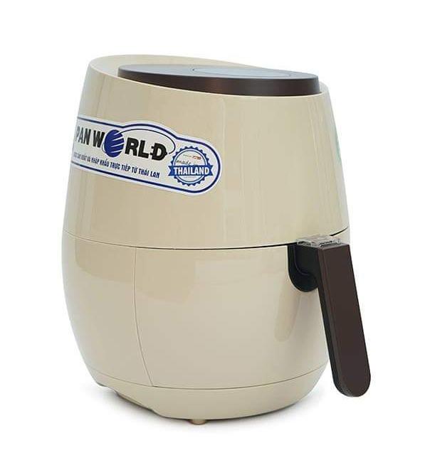 Nồi Chiên không dầu Panworld PW-602