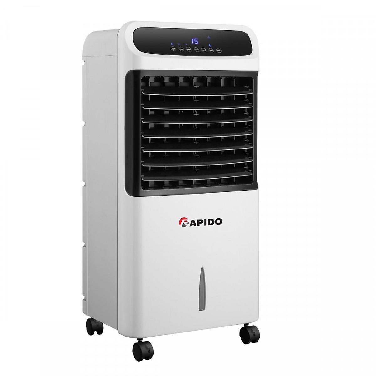 Quạt điều hòa không khí Rapido RAC080-D - Hàng chính hãng