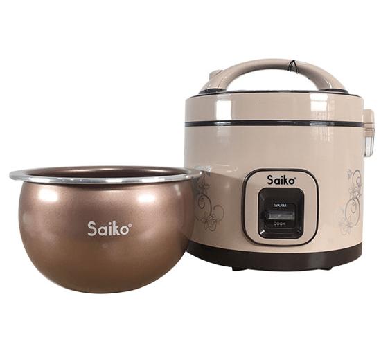 Nồi cơm niêu điện SAIKO RC-1824