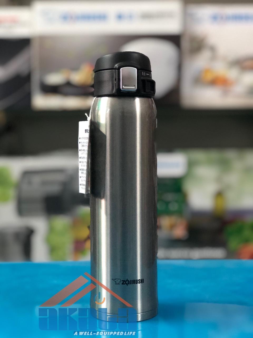 Bình giữ nhiệt Zojirushi ZOBL-SM-SD60-XA