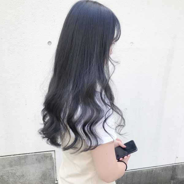 4 kiểu tóc dài dịu dàng dành cho các nàng công sở - kieu toc dai ...