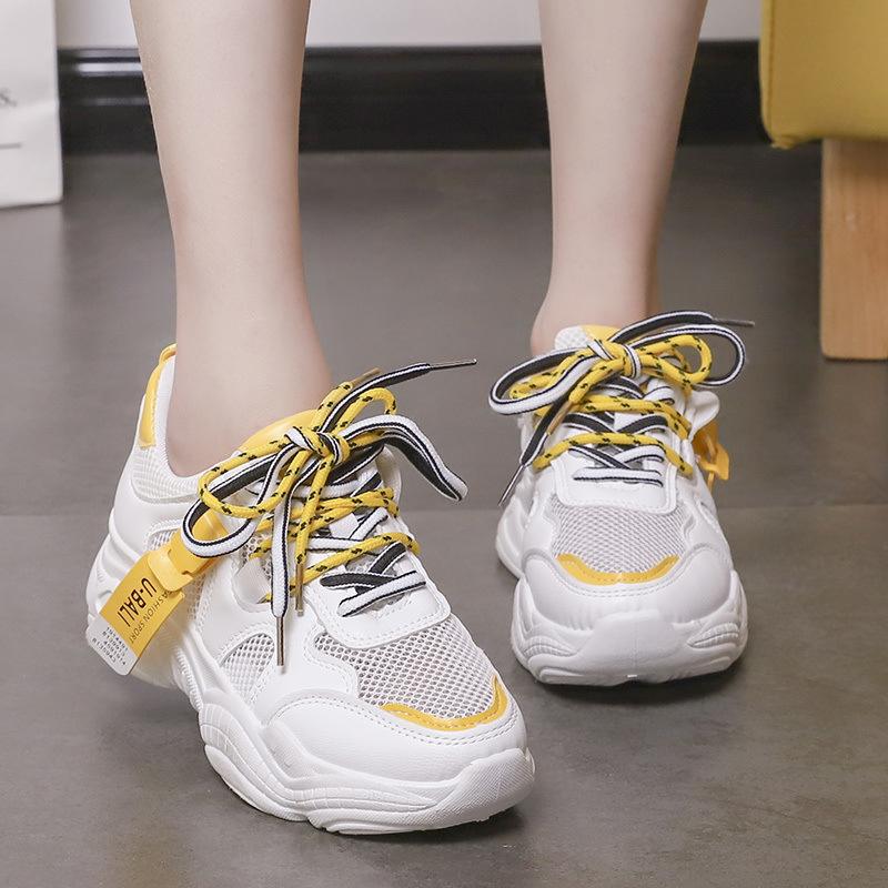 Giày Sneaker Thể Thao TT-32