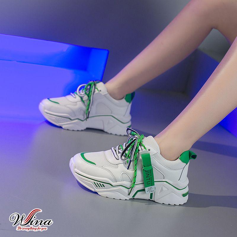 Giày Sneaker Thể Thao TT-31.1