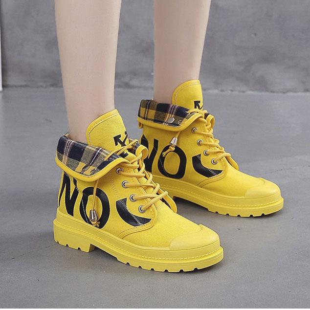 Giày Sneaker Thể Thao NO TT-30.1