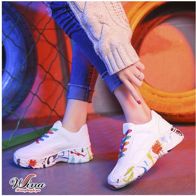 Giày Sneaker TT-22