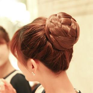 Búi tóc hoa thời trang W-30
