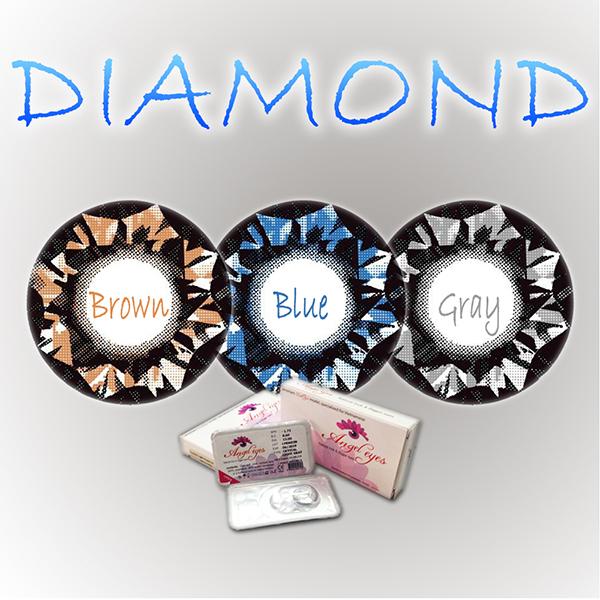 Kính áp trồng Diamond KAT-2