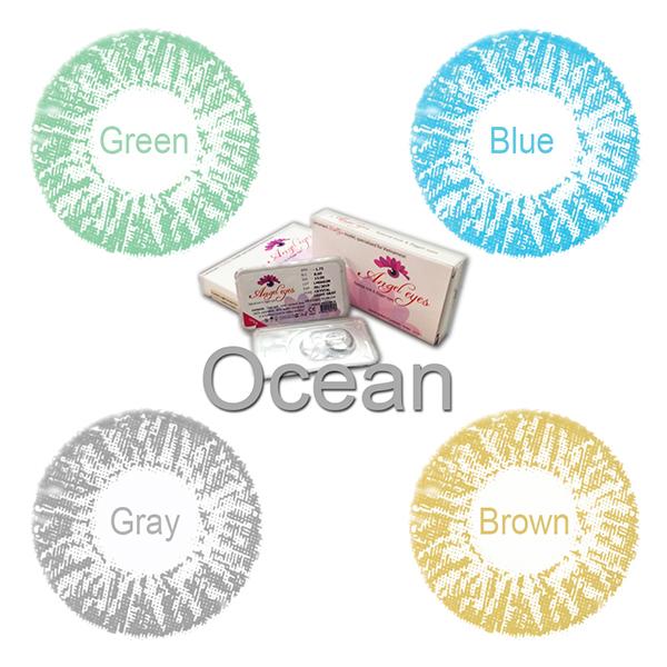 Kính áp tròng Ocean KAT-4