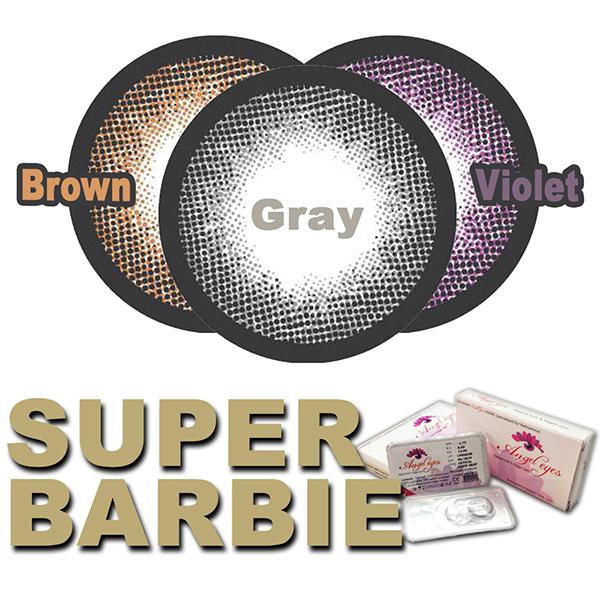 Kính áp tròng Super Barbie KAT-10