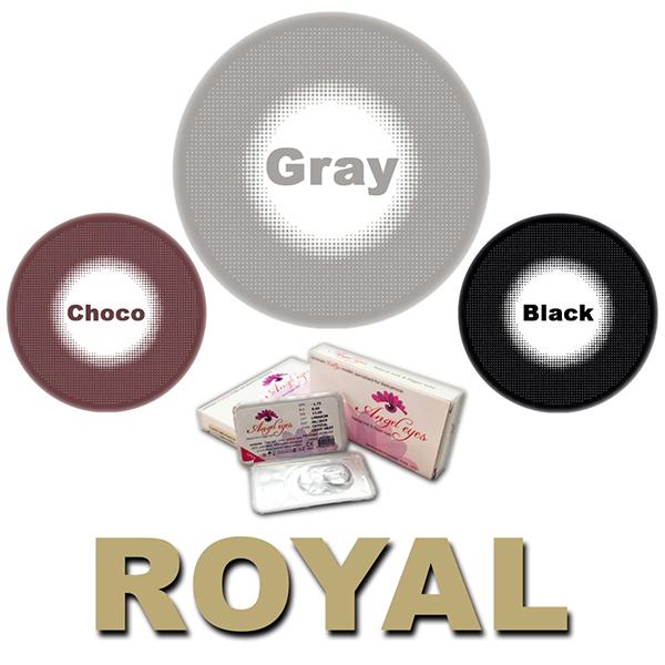 Kính áo tròng Royal KAT-6