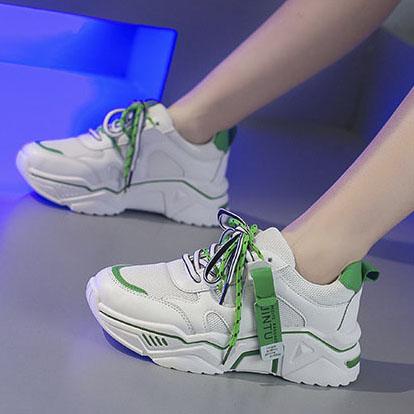 Giày Sneaker TT-31