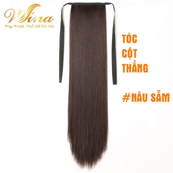 Tóc Cột Thẳng TC - 0025