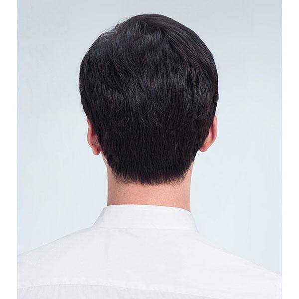 Tóc giả nam siêu da đầu TGT-017