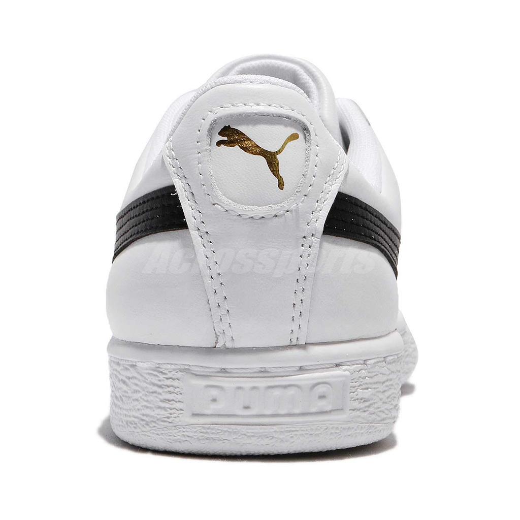 Giày Puma Basket Classic LFS (Trắng)