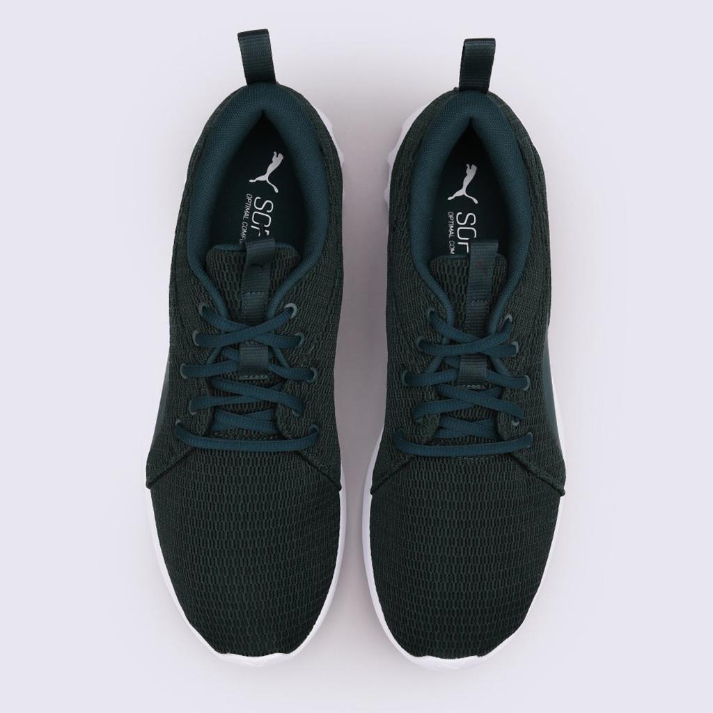 Giày Puma Carson 2 (Xanh)