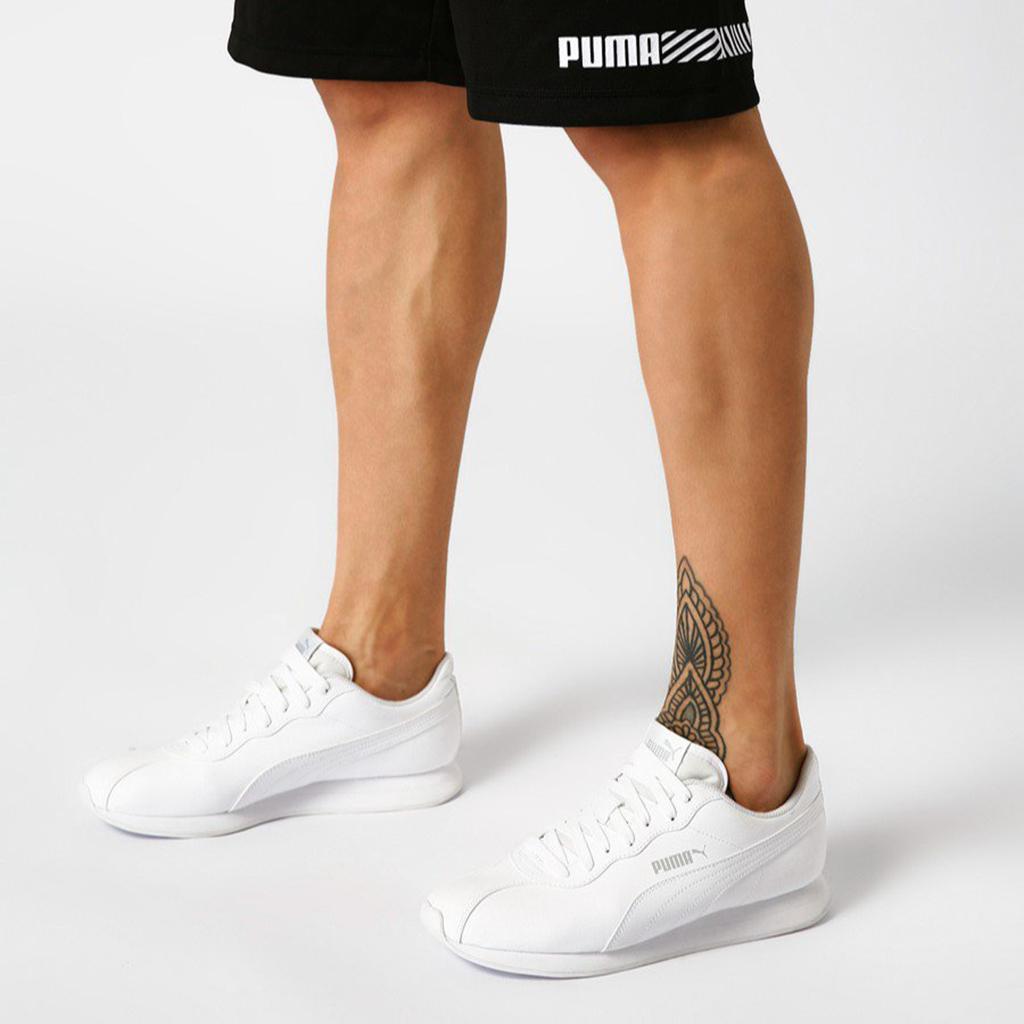 Giày Puma Turin II (Trắng)