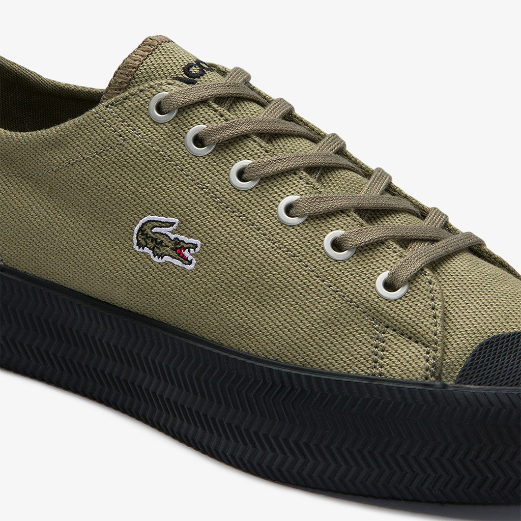 Giày Lacoste Gripshot 320 – Kaki