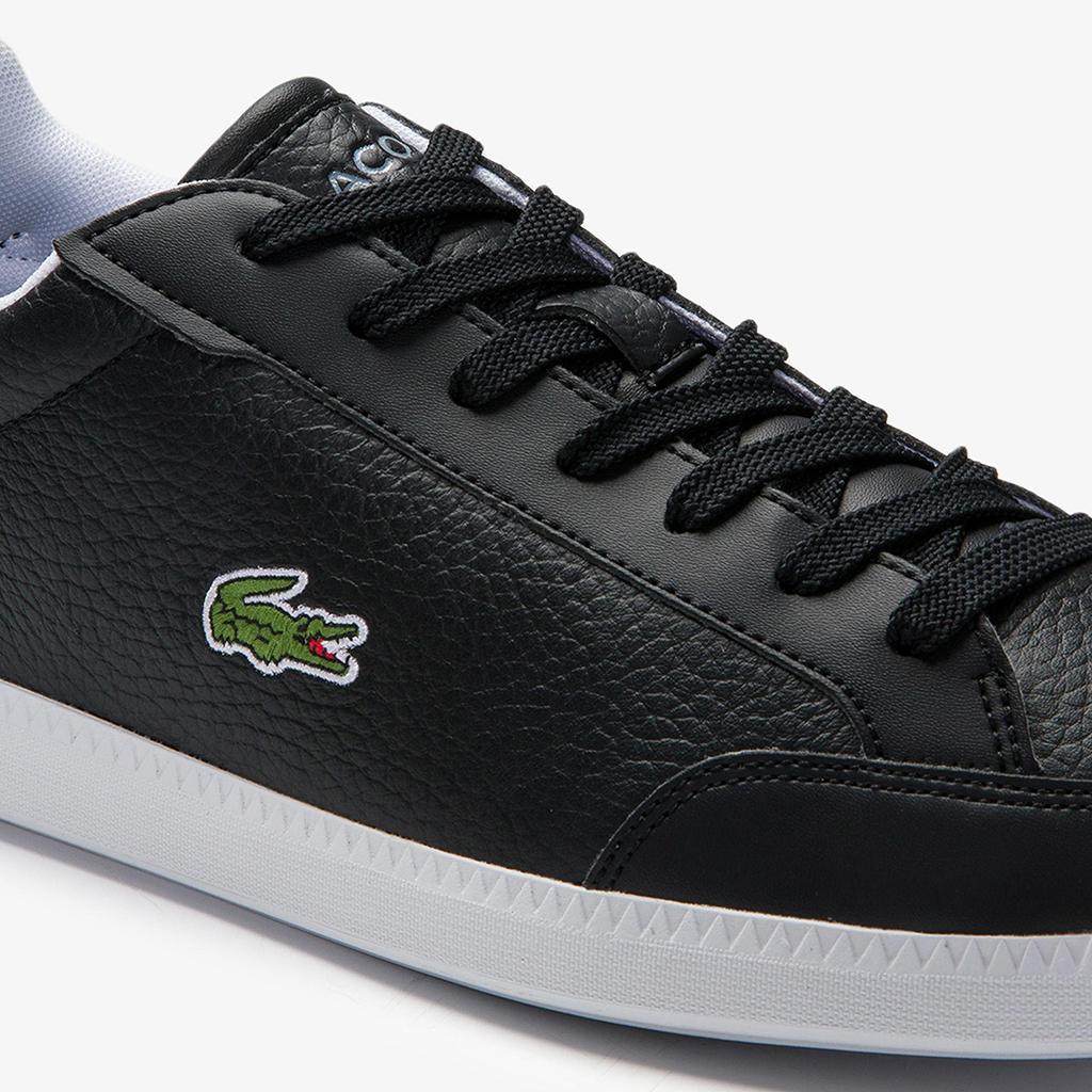 Giày Lacoste Graduatecap – Đen
