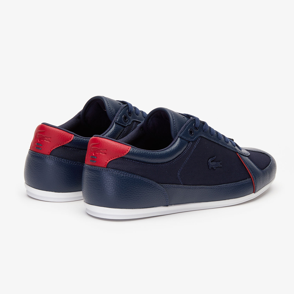 Giày Lacoste Evara Sport 319 (Xanh Navy)
