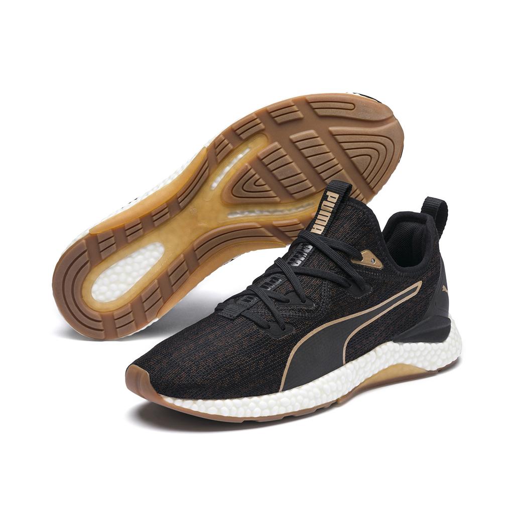 Giày Puma Hybrid Runner Desert Chính hãng (Đen)