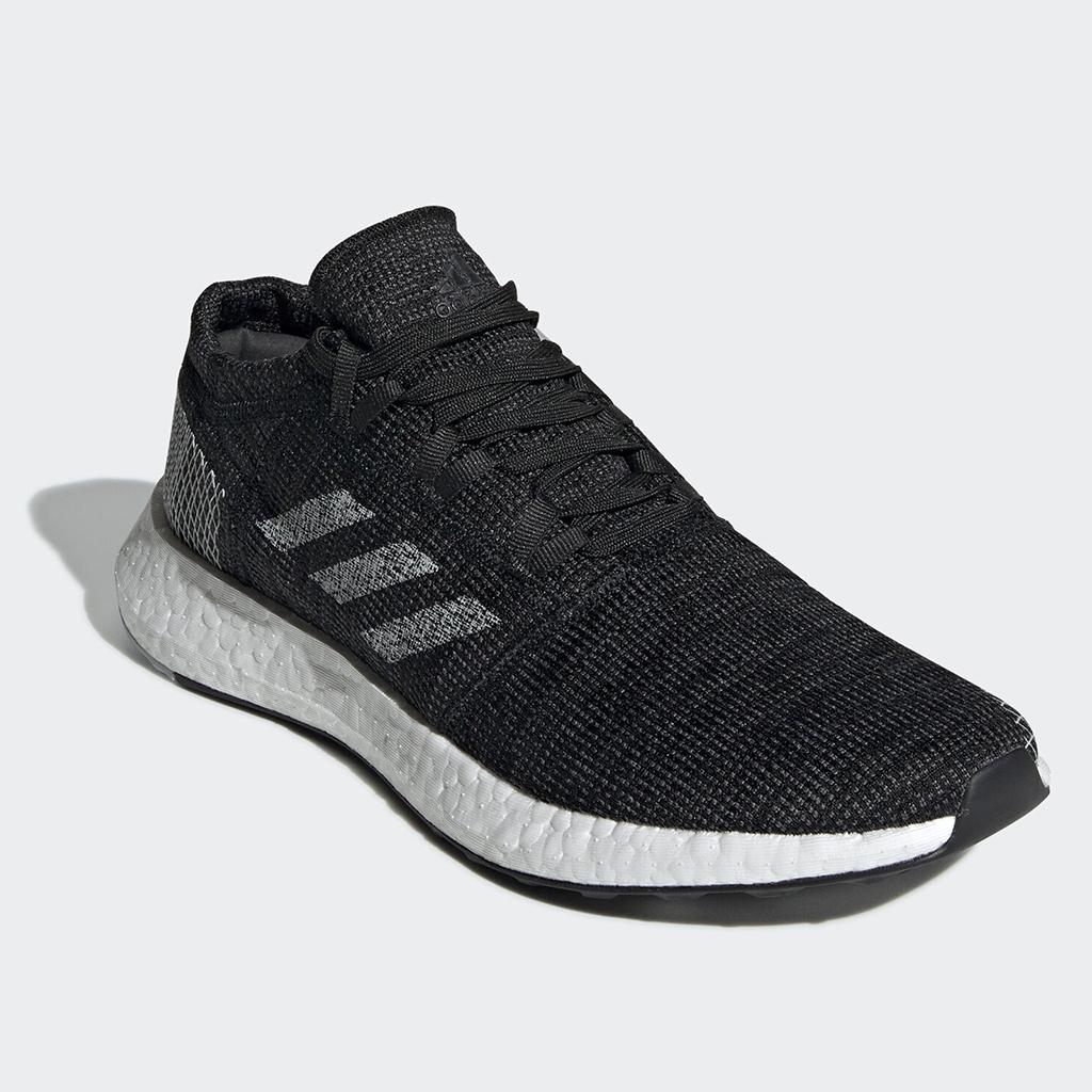 Giày Adidas Pureboost GO (Đen)