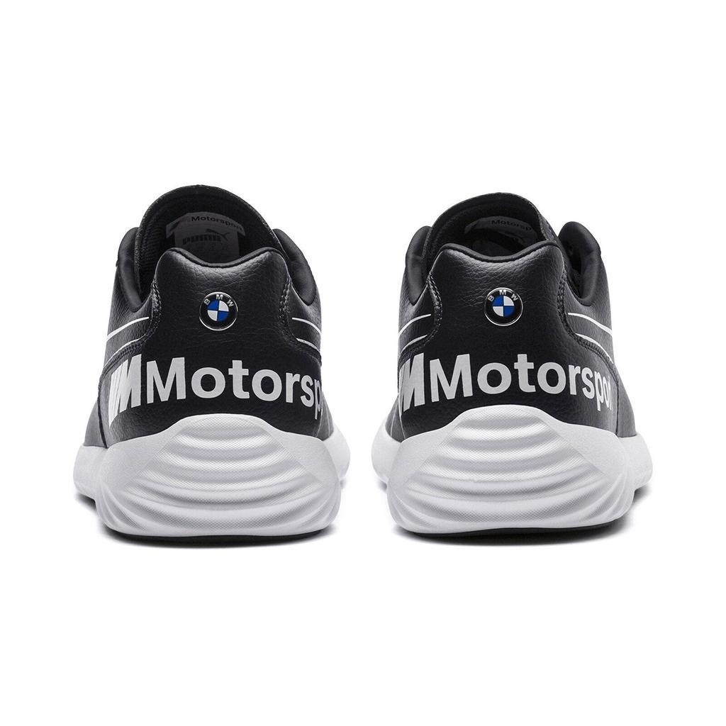 Giày Puma BMW MMS Speed Evo Synth (Đen)
