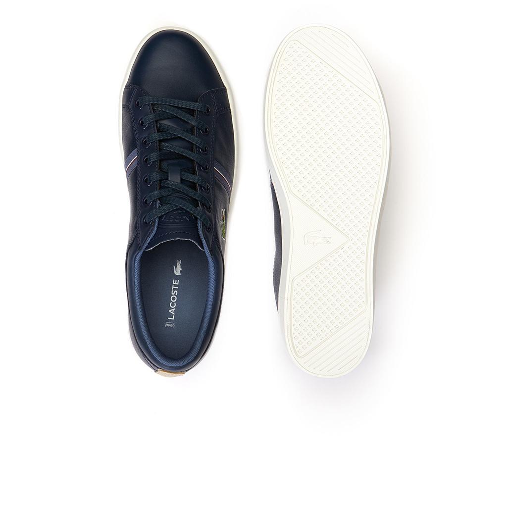 Giày Lacoste Straightset Sport 318 - Navy