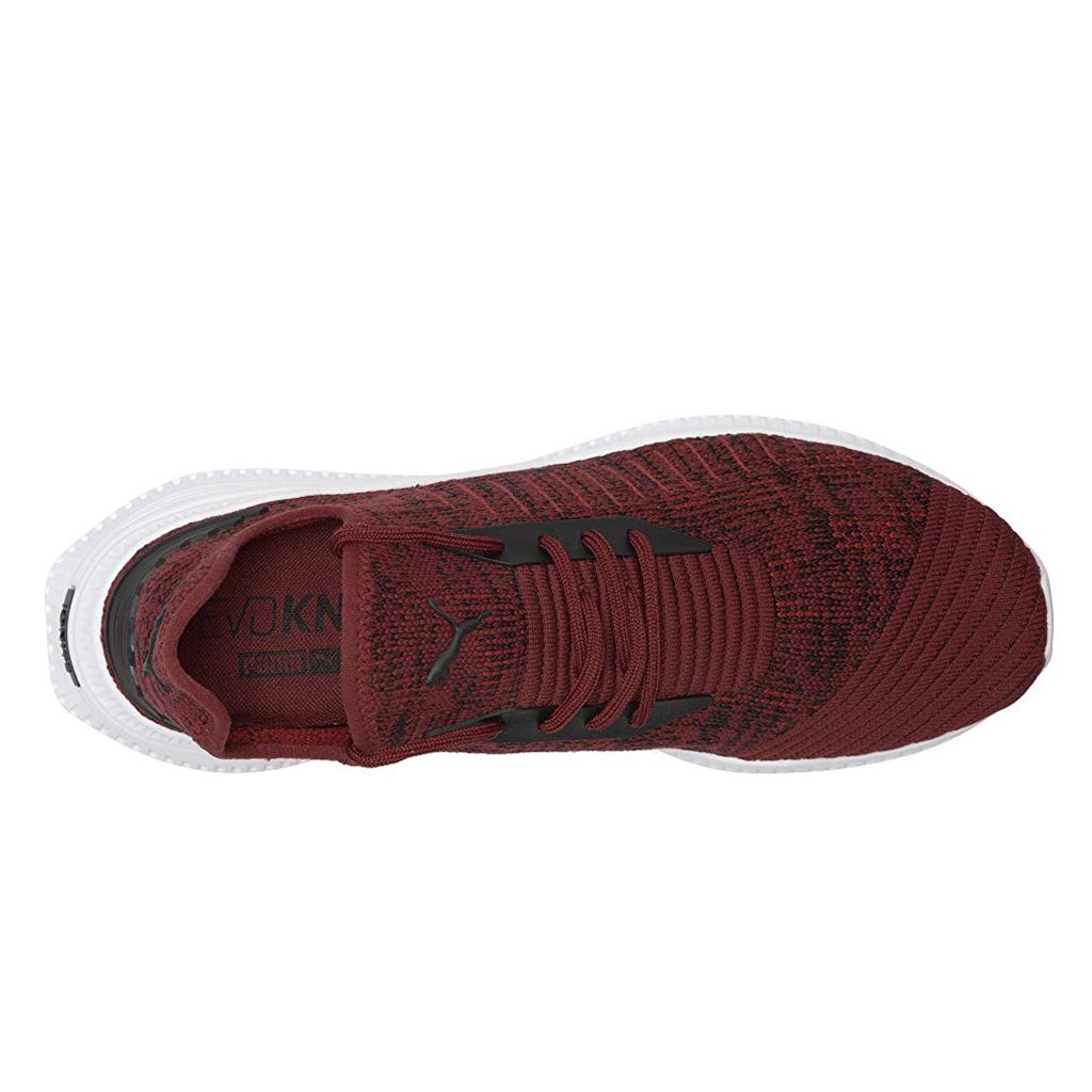 Giày Puma Avid Evoknit (Đỏ đun)
