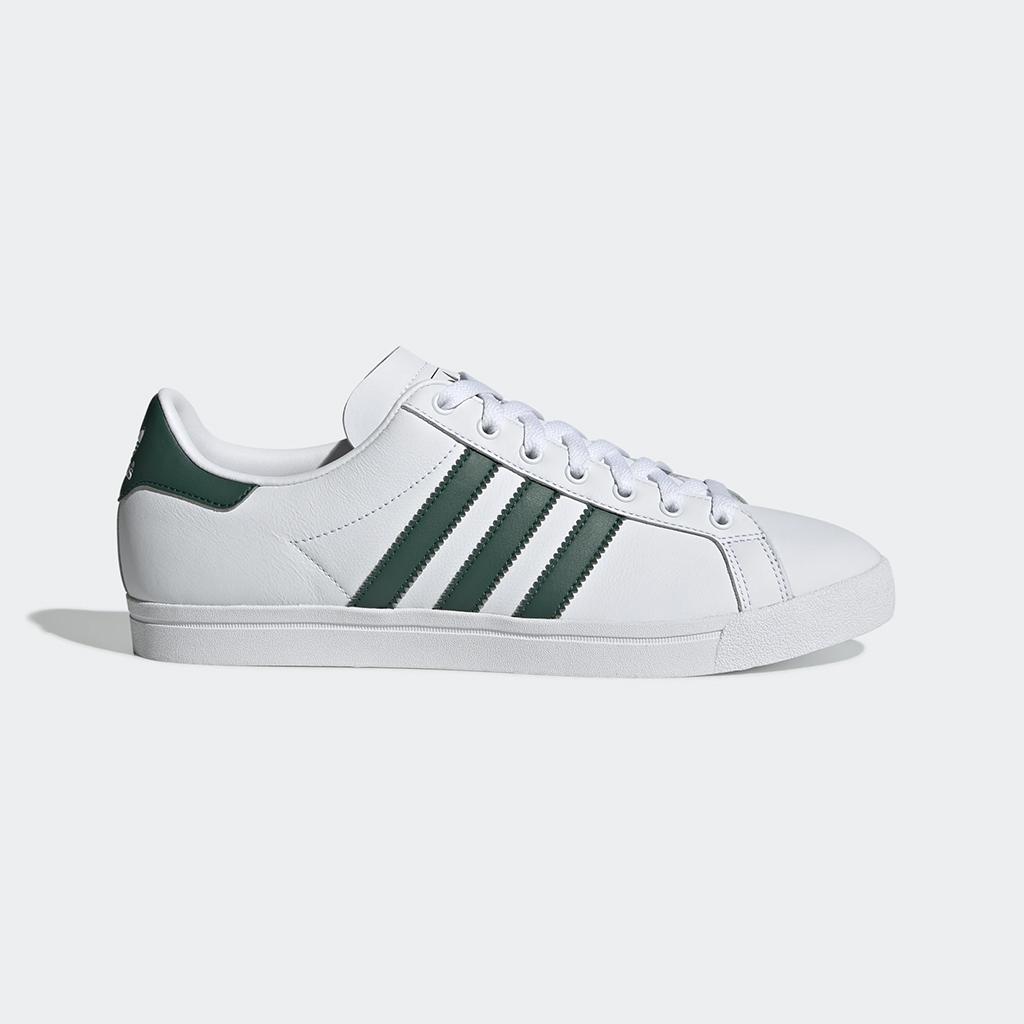 Giày Adidas Originals Coast Star (Trắng)