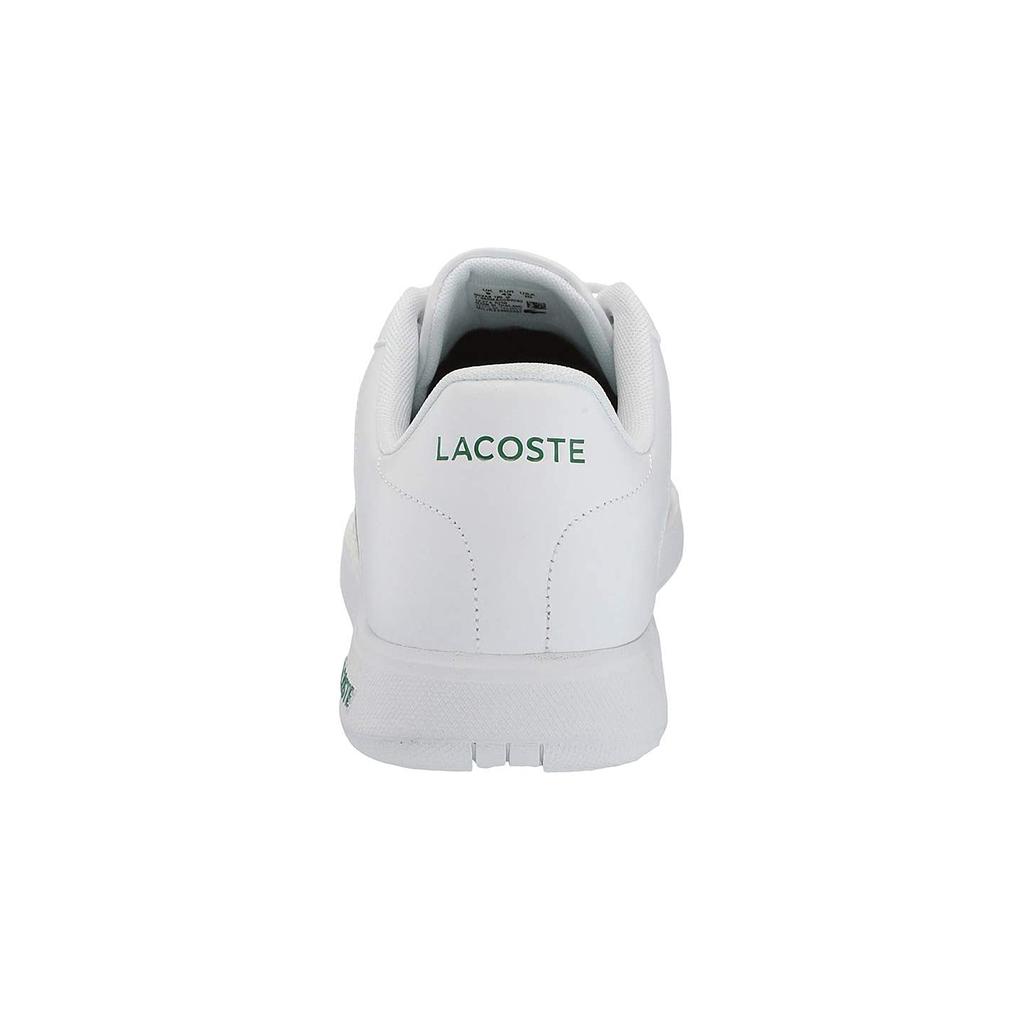 Giày Lacoste Novas 120 – Trắng