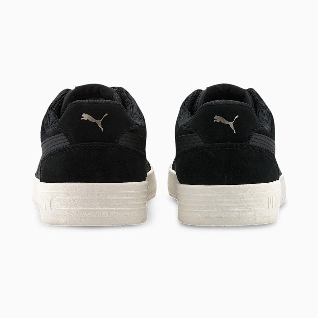 Giày PUMA Caracal Suede (Đen)