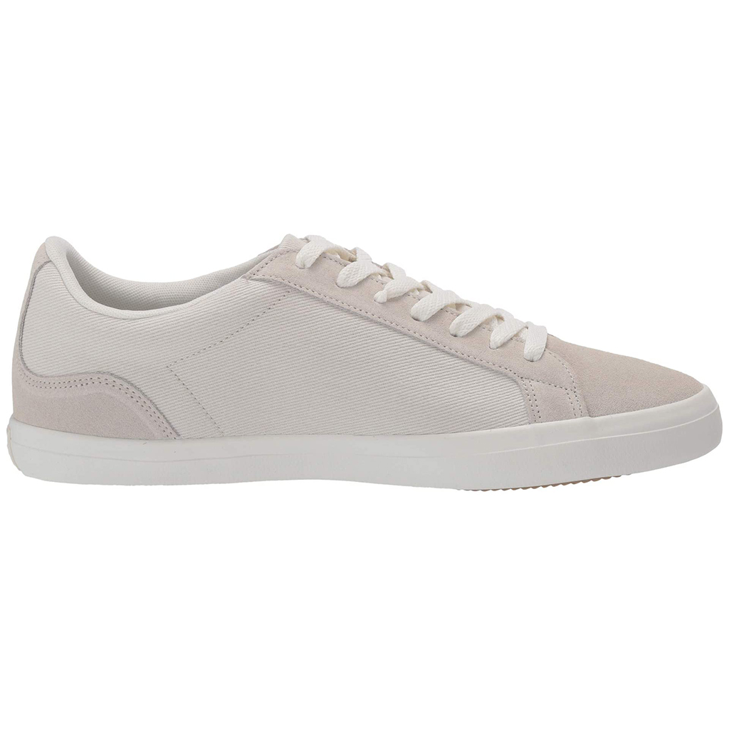 Giày Lacoste Lerond 220 – Trắng sữa