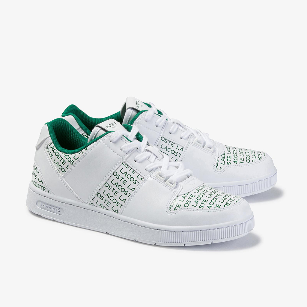 Giày Lacoste Thrill 120 – Trắng