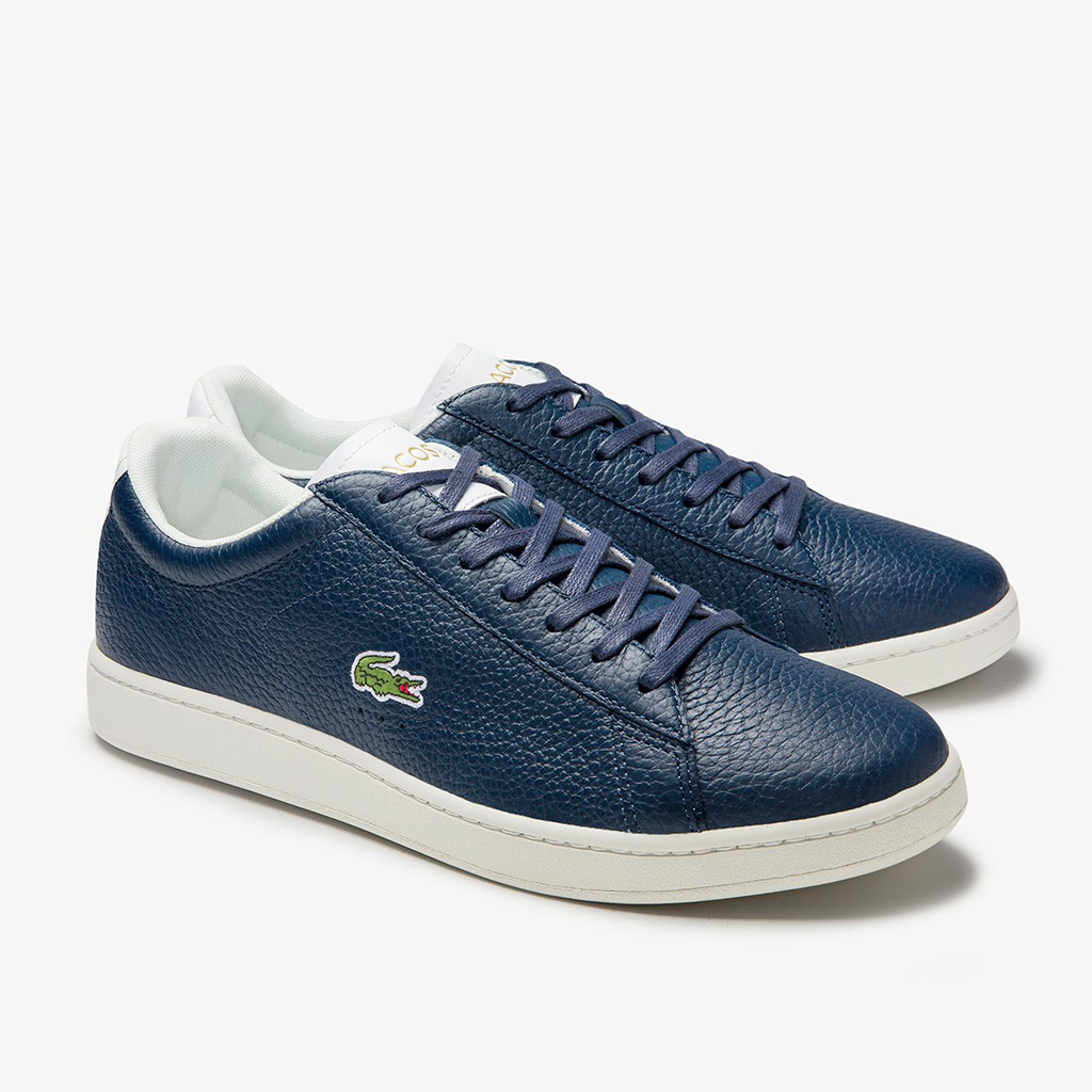 Giày Lacoste Carnaby 120 – Xanh Navy