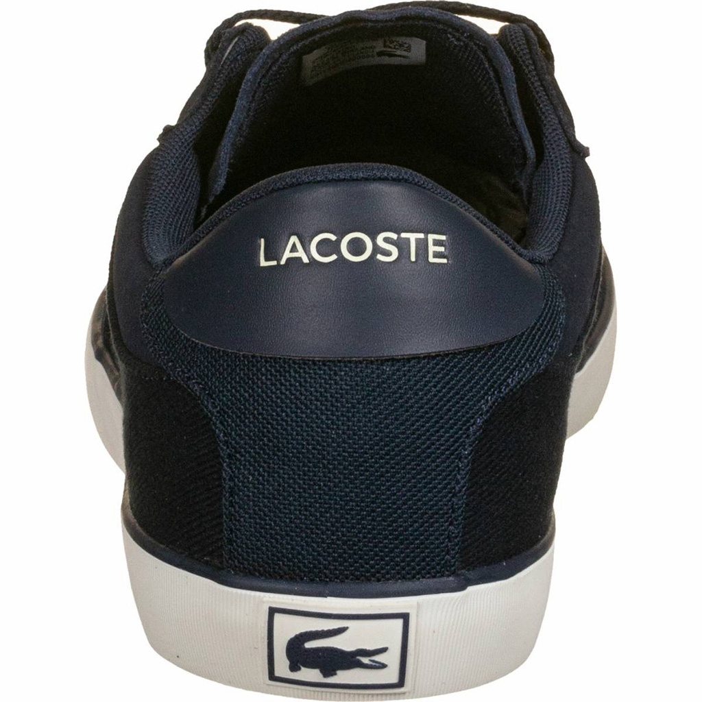 Giày Lacoste Court Master 220 – Xanh navy