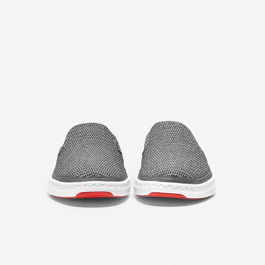 Giày Cole Haan Cloudfeel Loafer – Xám