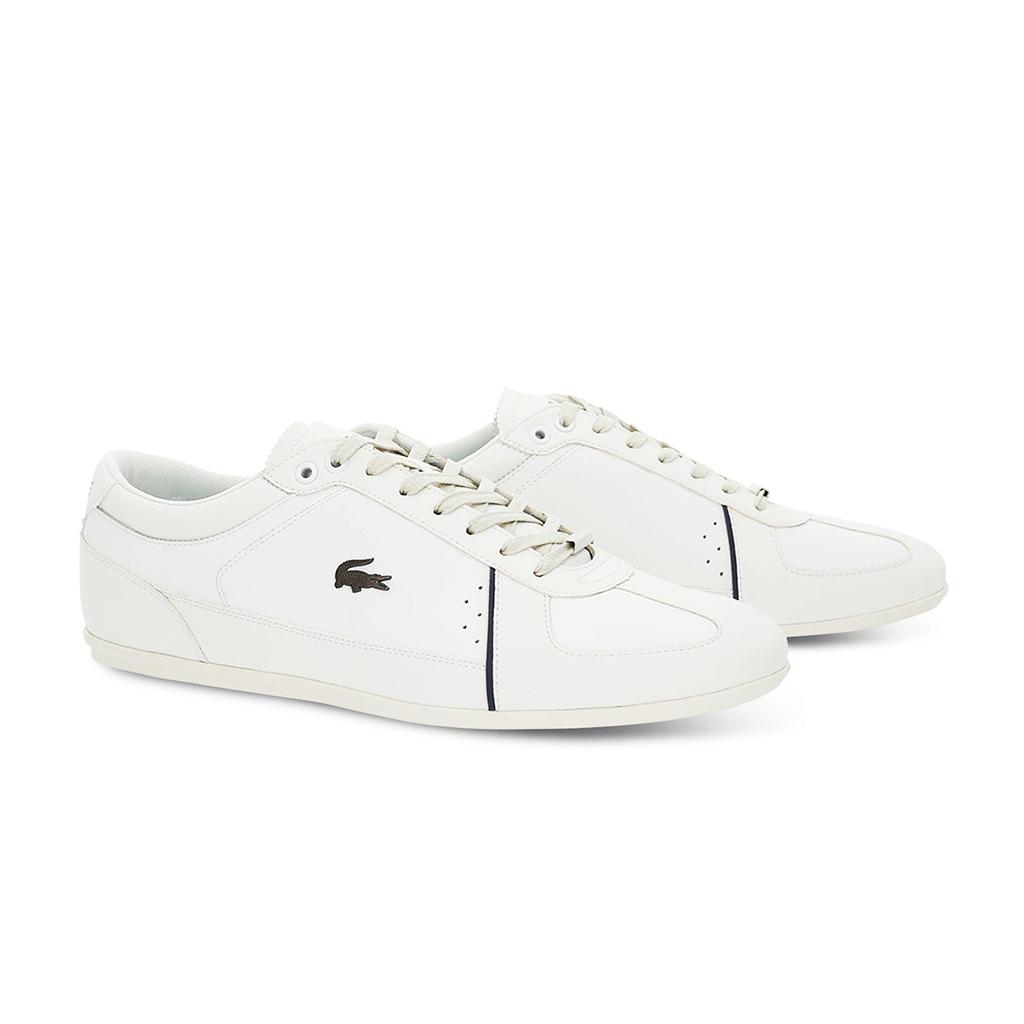 Giày Lacoste Evara 119 (Trắng sữa)