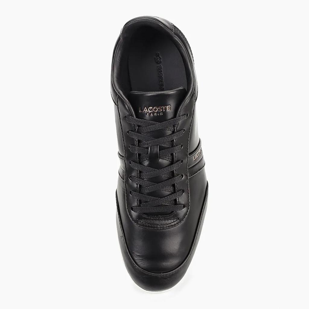 Giày Lacoste Storda 318 (Đen)