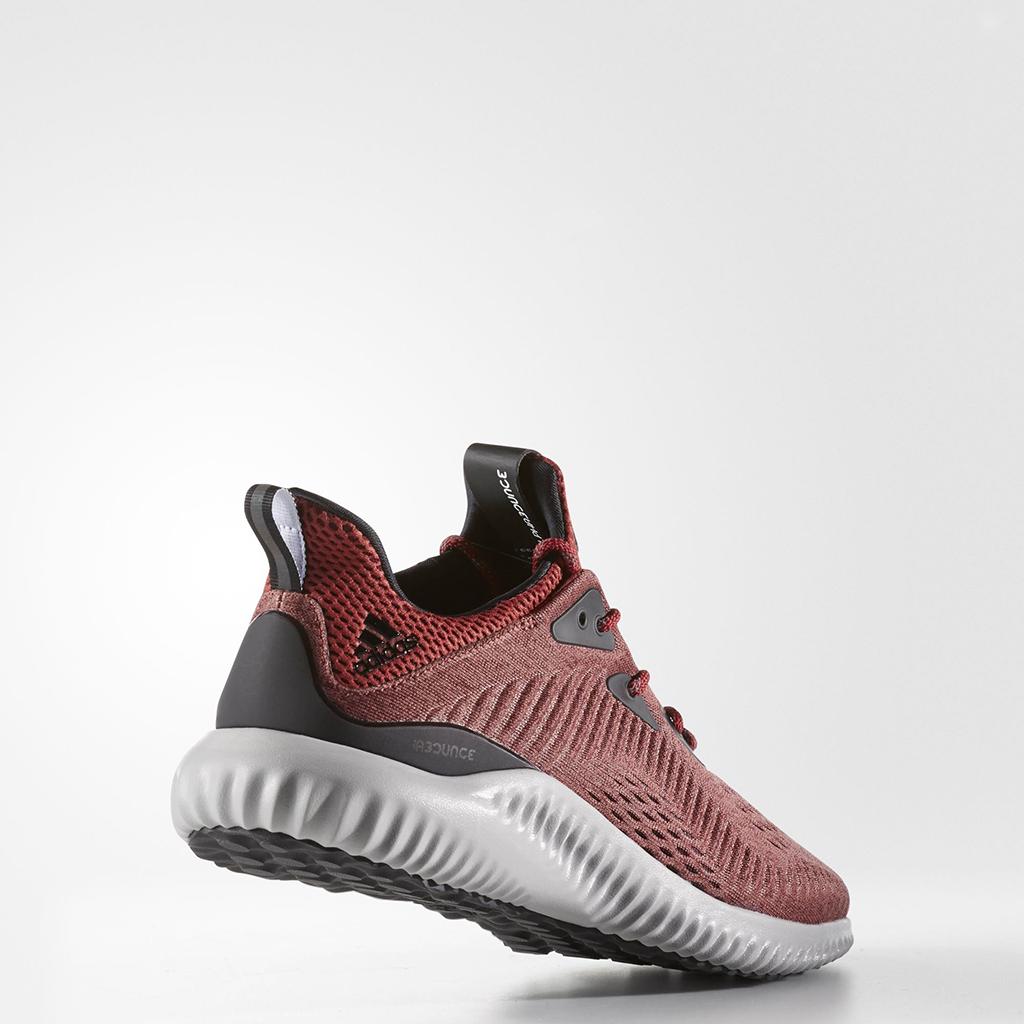 Giày Adidas AlphaBounce EM Chính hãng (Đỏ) | tại Hà Nội
