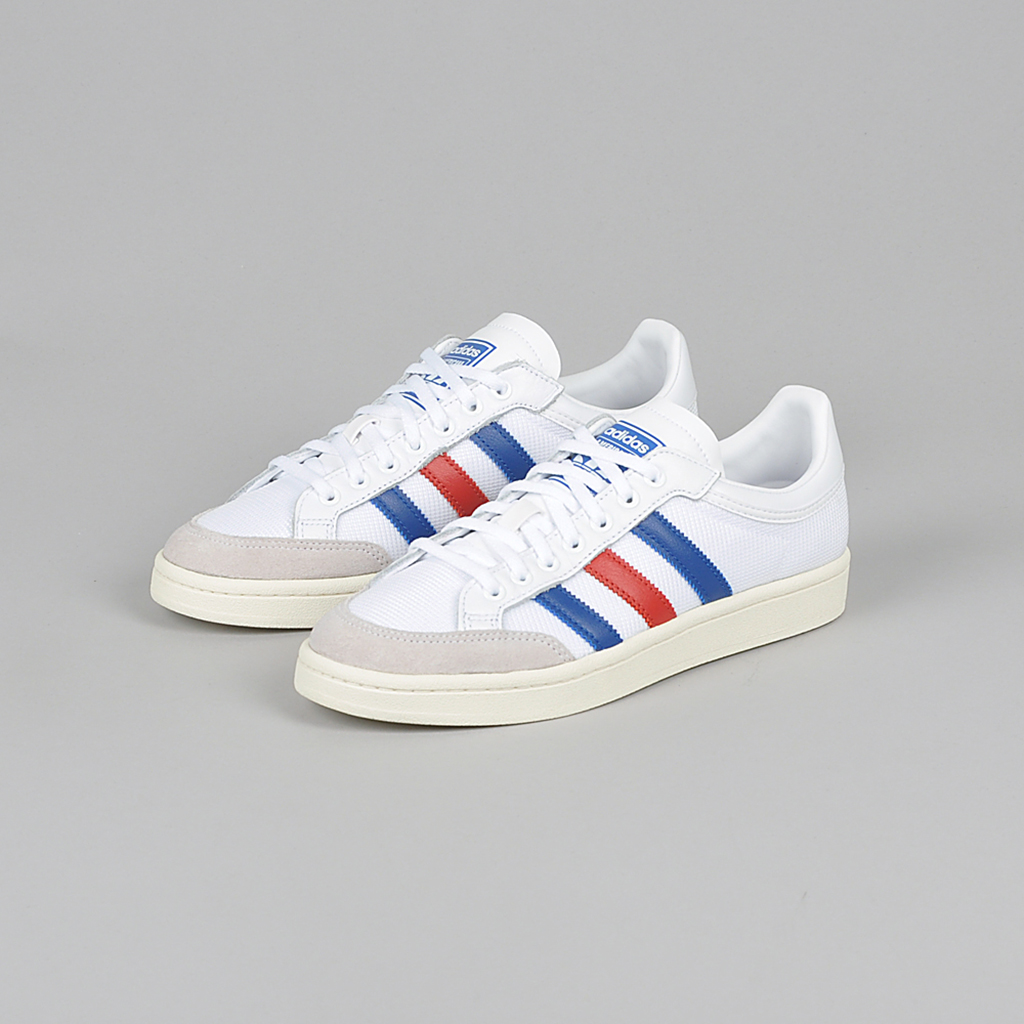 Giày Adidas Americana Low OG (Trắng)