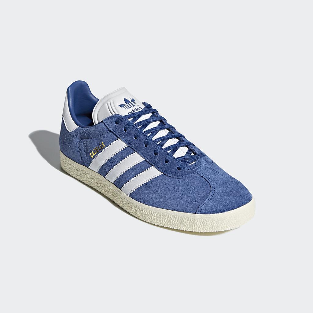 Giày Adidas Gazelle (Blue) Chính hãng | tại Hà Nội