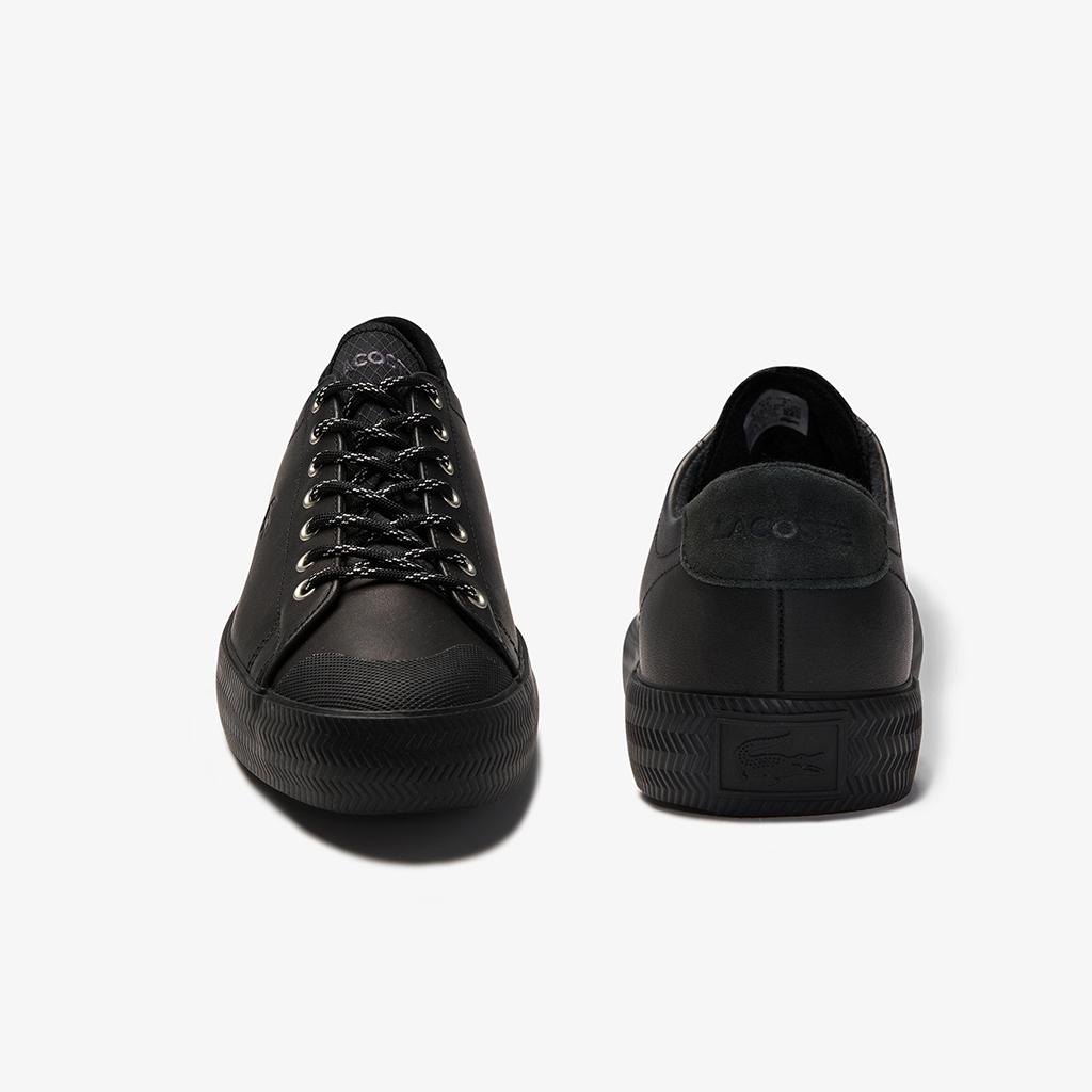 Giày Lacoste Gripshot 320 – Đen