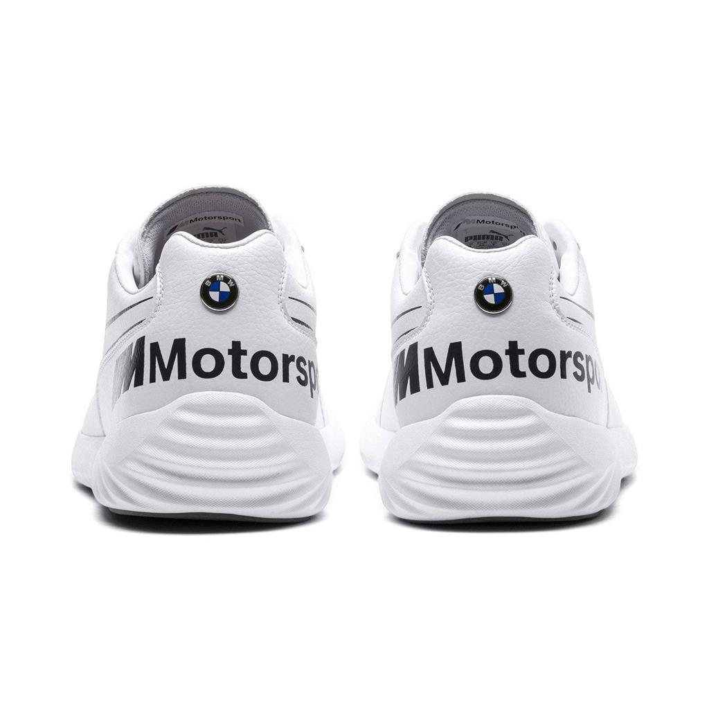 Giày Puma BMW MMS Speed Evo Synth (Trắng)