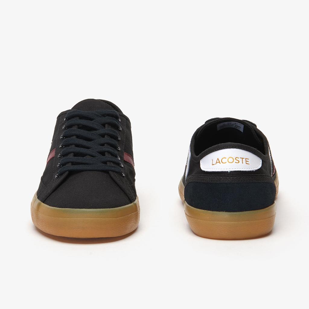 Giày Lacoste Sideline 319 (Đen)