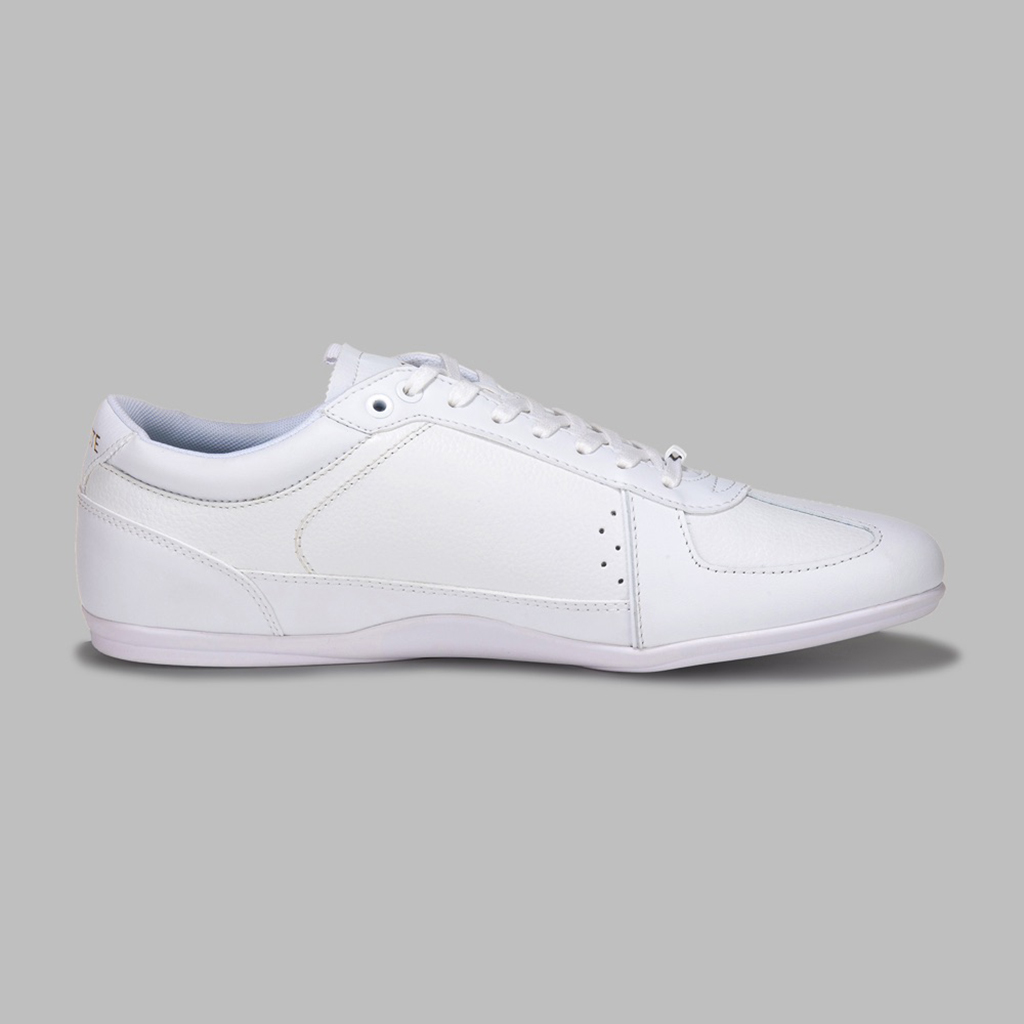 Giày Lacoste Evara 419 (Trắng)