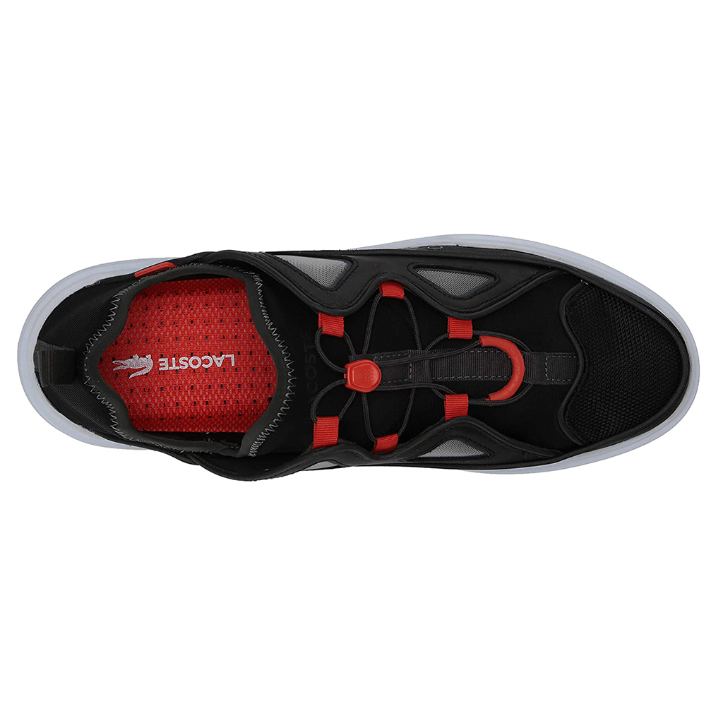 Giày Lacoste Gennaker 42 120 – Đen