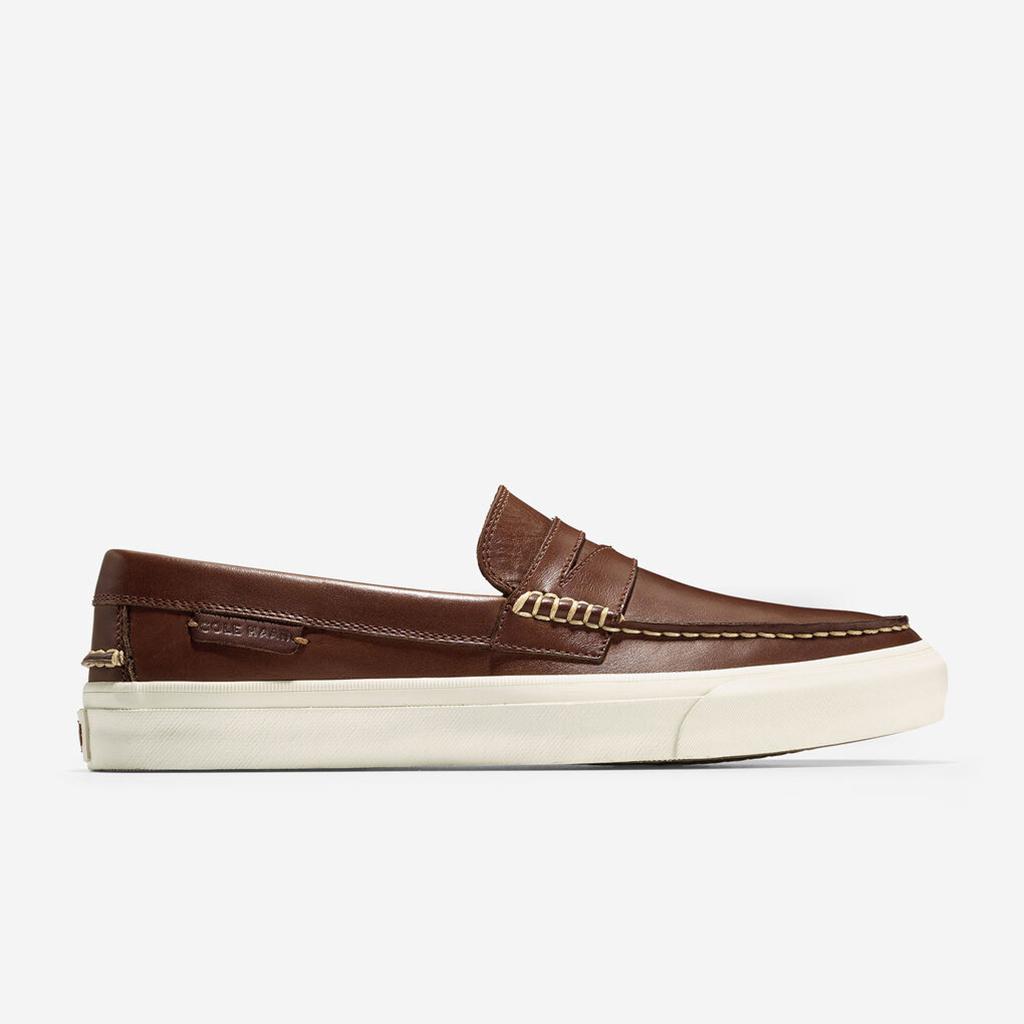 Giày Cole Haan Pinch Weekender Lx Penny – Nâu